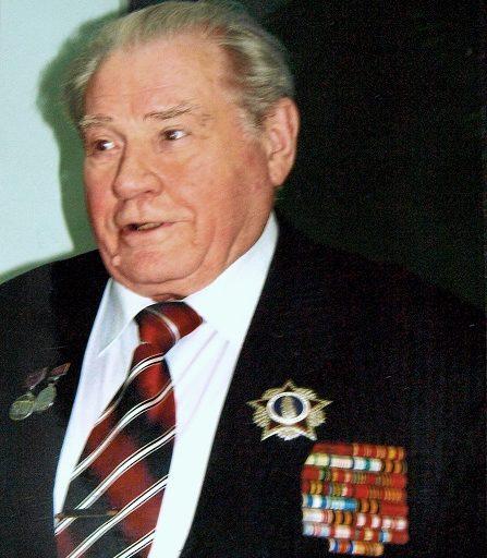 Минаров Владимир Ефимович