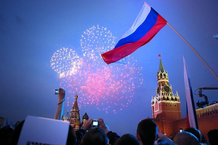 С Днём Советской Армии, Военно-морского Флота и Защитника Отечества!