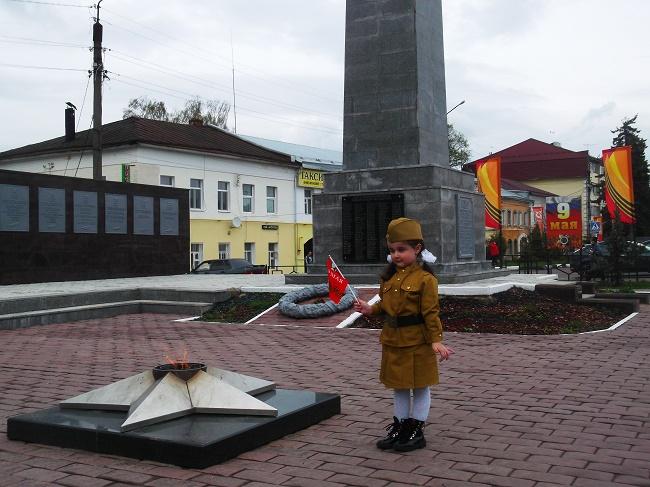 Фото из Боровска
